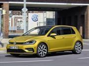 Volkswagen Golf 2017, update al icónico hatchback