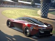 Aston Martin tendrá un nuevo superdeportivo