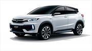 Honda X-NV Concept: exclusiva crossover eléctrica