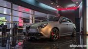 Alfa Romeo Giulietta 2019 en Chile, encendiendo las últimas brasas