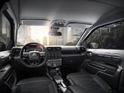 """Citroën C4 Cactus, así es el interior """"made in Mercosur"""""""