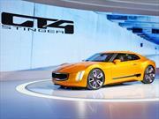 Kia GT4 Stinger y Kia Soul 2014 premiados por excelencia en diseño