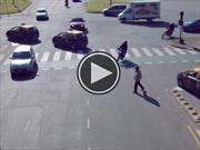 Video: Disfrutá del tránsito perfecto