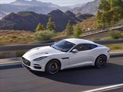 Jaguar F-Type 2017, actualización presentada en Ginebra