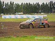 Fotos: El Rallycross llegó a nuestro país y lo vimos de cerca