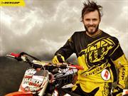 Sebastián Mejía, nueva imagen de Dunlop Moto en Colombia