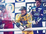 El día que Prost, Senna y Schumacher compartieron un podio