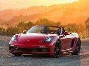 Porsche 718 GTS 2018, primer contacto desde California