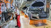 Estos son los fabricantes que más automóviles vendieron en el mundo durante 2019