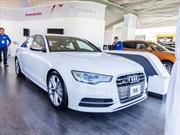 Audi S6 2013 llega a México en 1.2 millones de pesos