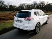 Nissan X-Trail 4Dogs Concept, ideal para tus perros