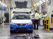 20 datos interesantes de las plantas de Nissan en México