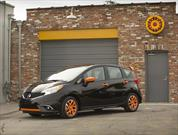 Nissan Note Color Studio se presenta