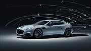 Aston Martin Rapide E, poderoso deportivo eléctrico