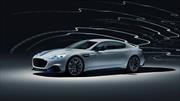 Aston Martin Rapide E, estirpe británica eléctrica