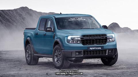 Proyección Ford Maverick: Si no es así, te devolvemos la plata