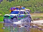 Rally Dakar 2013, etapa número 12