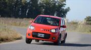 FIAT Uno Sporting a Prueba
