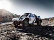 SsangYong Tivoli DKR el quiere conquistar el Dakar 2018