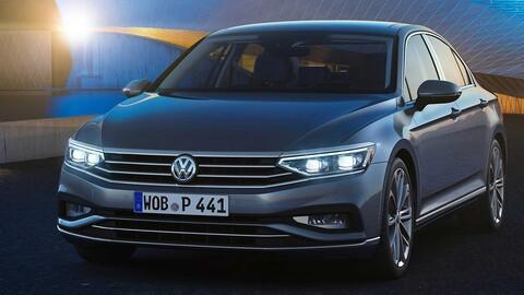 Volkswagen Passat estaría cerca de desaparecer