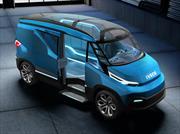 Iveco Vision Concept, la van del futuro