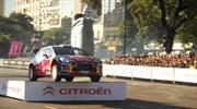 WRC: Rally de Argentina con sábado a pura adrenalina