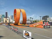 Hot Wheels busca un nuevo Récord en los X Games
