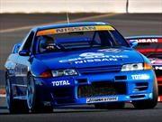 Nissan Skyline GT-R R32 elegido como el mejor NISMO de la historia