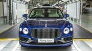 Bentley Flying Spur 2020 inicia producción en Inglaterra