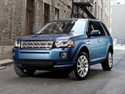 La nueva Land Rover Freelander 2 ya está en Argentina