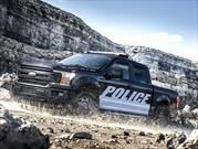Ford Expedition y F-150 Special Service Vehicle, las nuevas patrullas del óvalo