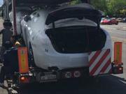 Inmigrantes ilegales son encontrados en maleteros de Maseratis