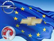 Chevrolet se despide de Europa