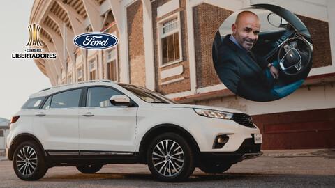 Ford Argentina invita a los hinchas del fútbol a contar su pasión
