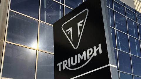 Triumph anuncia el ingreso al segmento de enduro y motocross