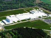 Kumho inaugura fábrica en Estados Unidos