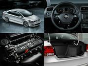 Volkswagen Vento llega a Colombia desde 41'990.000