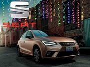 SEAT incrementa sus ventas por quinto año consecutivo