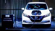 Autos híbridos y eléctricos obligados a hacer ruido