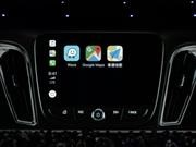 Por fin: Apple admitirá Waze y Google Maps en CarPlay