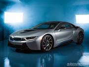 Manejamos el BMW i8, el futuro de los deportivos híbridos