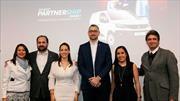 Peugeot Partnership Project certifica a pequeños empresarios