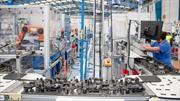 Kiekert de México, la compañía encargada de los sistemas de cerradura de tu auto