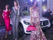 """Mercedes-Benz Fashion Week Bogotá fue presentado junto a sus renovados """"Todoterreno"""""""