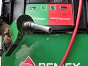 Nuevos precios de la gasolina en 2016