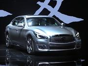 Infiniti Q70L Bespoke Edition, exclusividad total