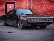 Dodge Charger Trantum 1970 tiene más poder que el Bugatti Chiron