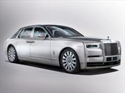 Rolls-Royce Phantom 2018 se presenta