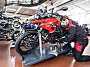 10 Tips para proteger las motos ante las inclemencias del clima