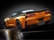 Yenko SC Corvette, el poder después del poder
